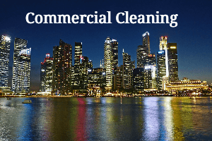 Orlando Commercial Cleaning